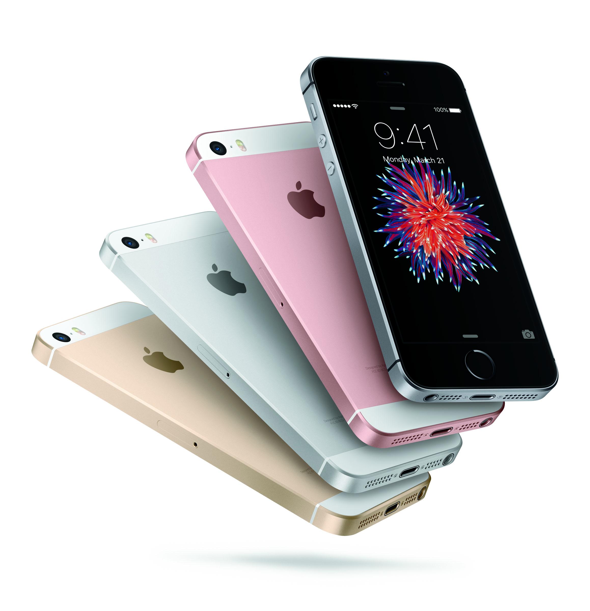 iPhoneSE-4ColorFan-PR_US-EN-PRINT