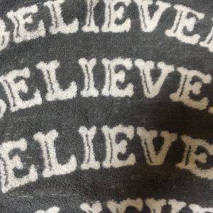 Believerツアータオル