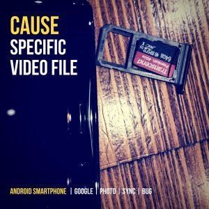 特定の動画ファイルが原因かアイキャッチ画像