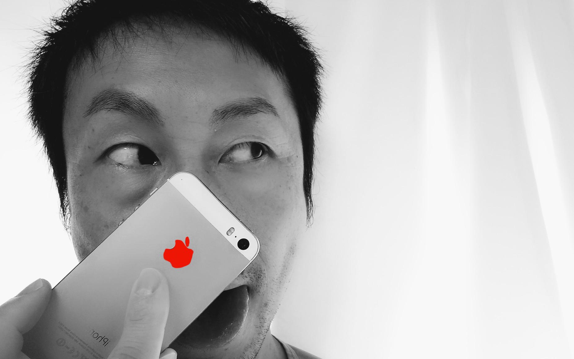 iPhone XS Maxをオススメしない理由アイキャッチ画像