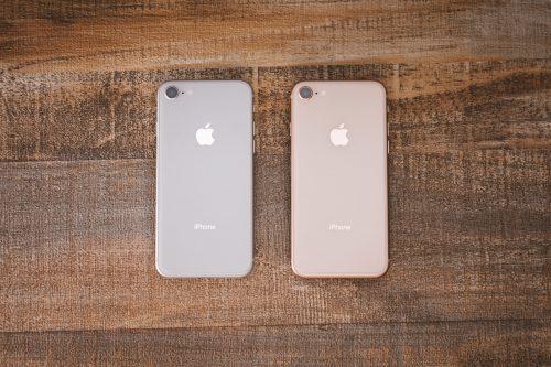 iPhone82カラー
