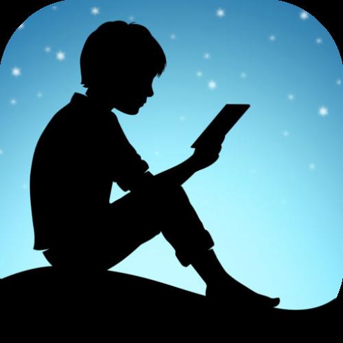 Kindleアプリアイコン