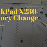 ThinkPad X230 アイキャッチ画像