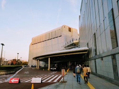 名古屋国際会議場センチュリーホール
