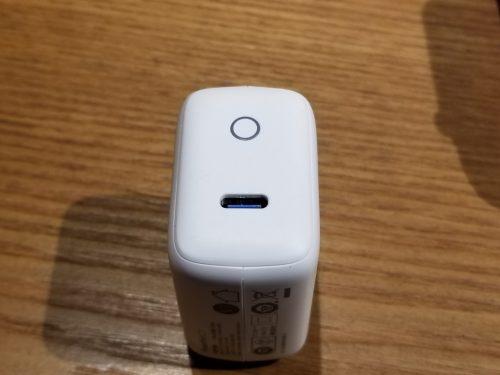 USB Type C端子
