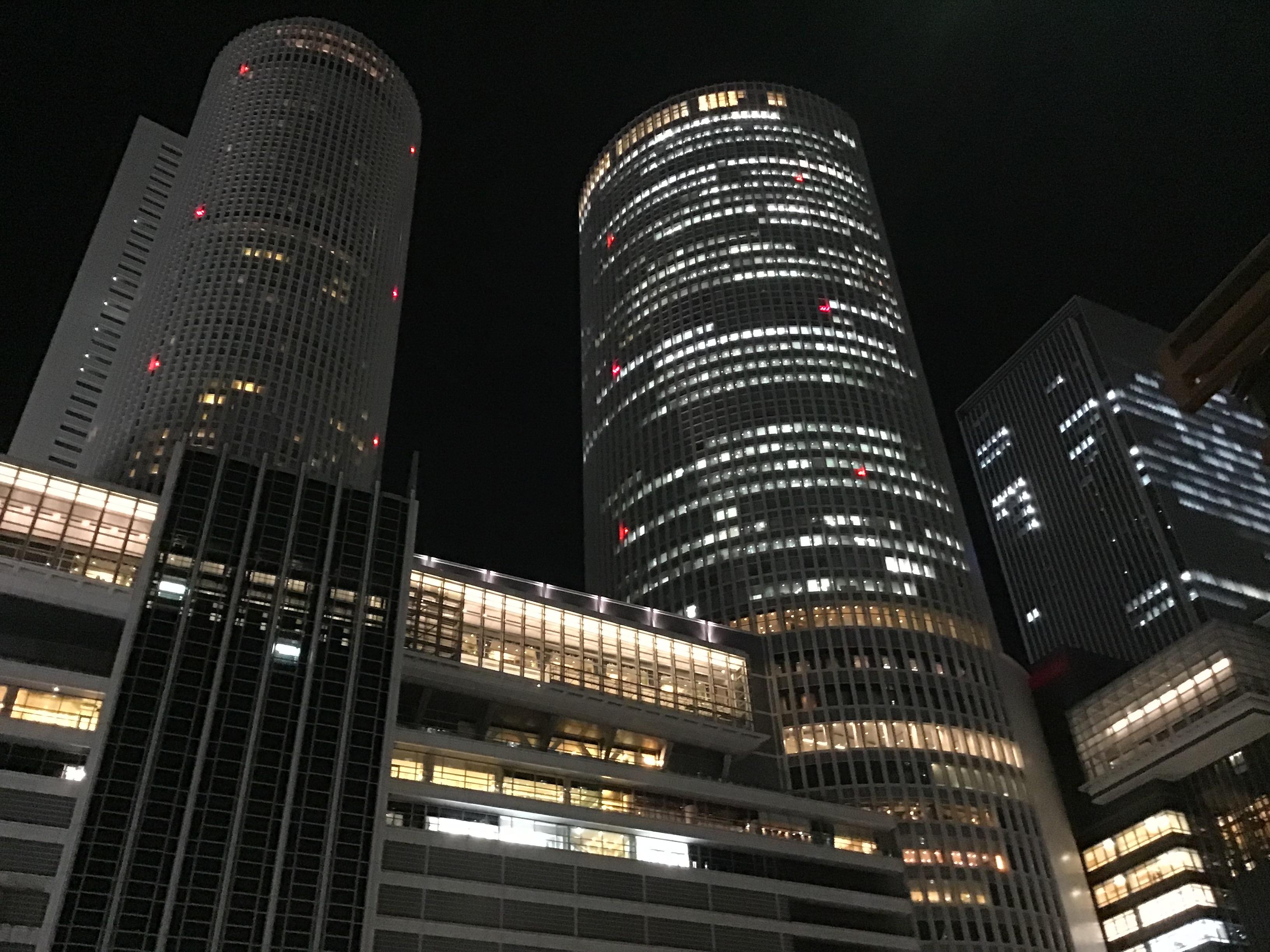 名古屋駅タワーズ