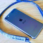 iPod touch(第7世代)は最強の音楽プレイヤー!音メチャいいよ!!