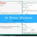 iA Writer Windows版の使い方を解説